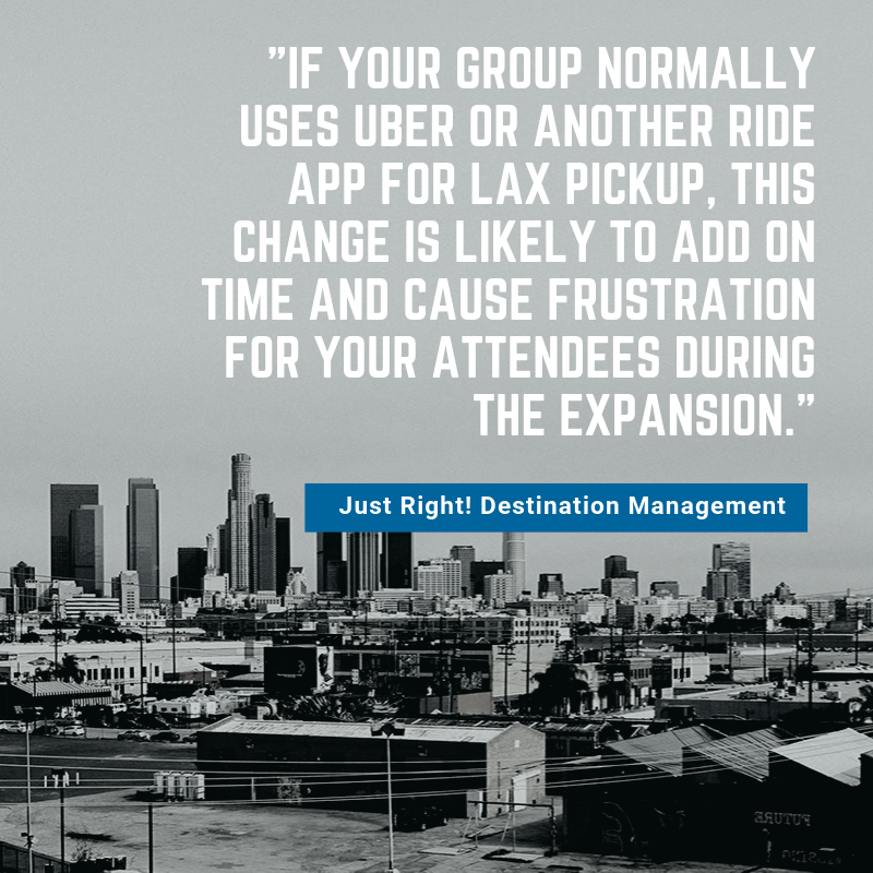 LAX expansion